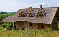 Gliniane domy