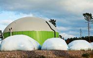 Biogazownie wSzwecji